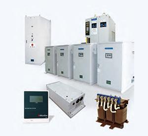 電力機器システム部門