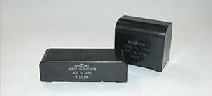 DCリンク用基板搭載型 フィルムコンデンサ MEC-DL